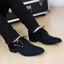 Best Ing Men Brand Oxford Shoes Man Formal Office Male Clic British Shoe S Career