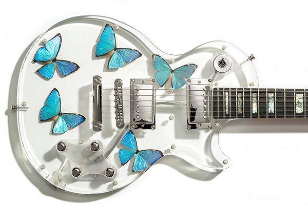 Safra Electric Guitar