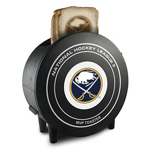 brand new f339e 1428e Buffalo Sabres Toaster | NHL Toasters | Toaster, Buffalo ...