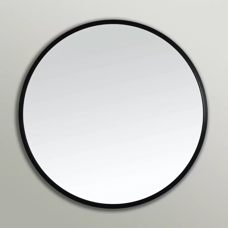 Clique Modern And Contemporary Accent Mirror In 2020 Wall