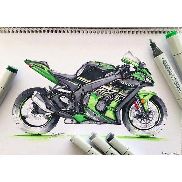 Novosti Motos Para Dibujar Motos Dibujos Motos Deportivas Personalizadas