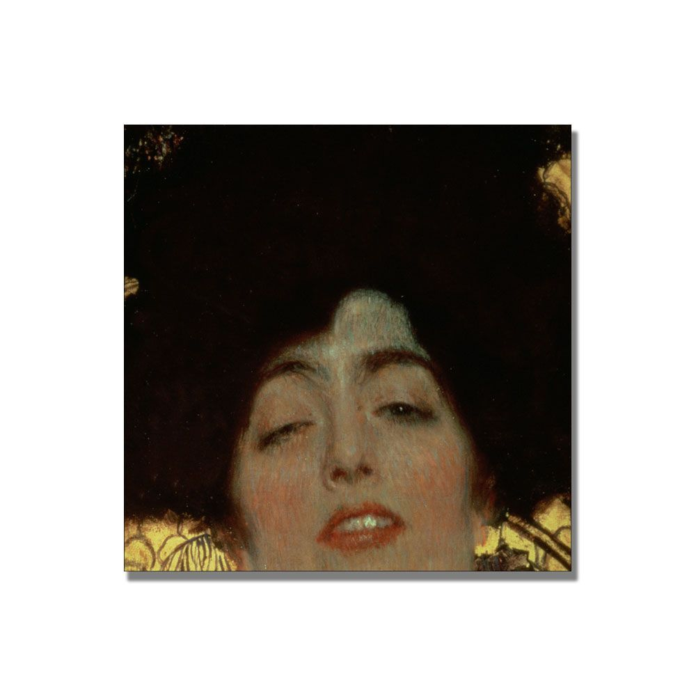 Gustav Klimt \'Judith\' Art   Products   Pinterest   Klimt art ...