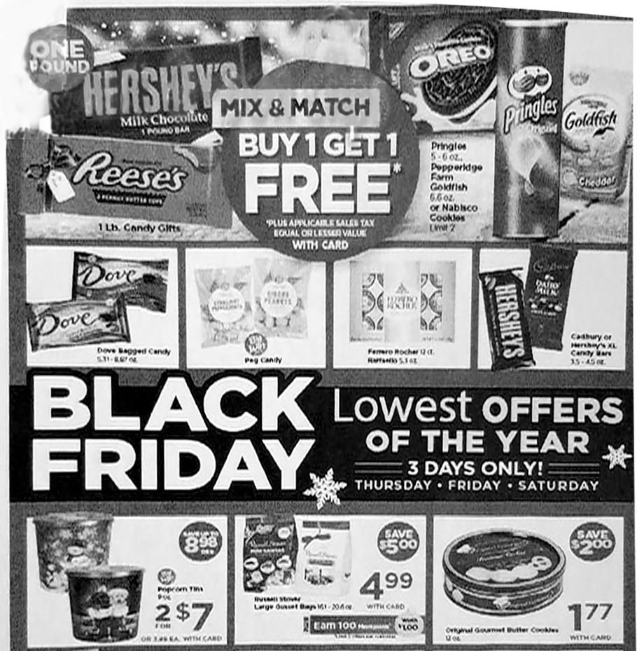 Pin on rite aid black friday