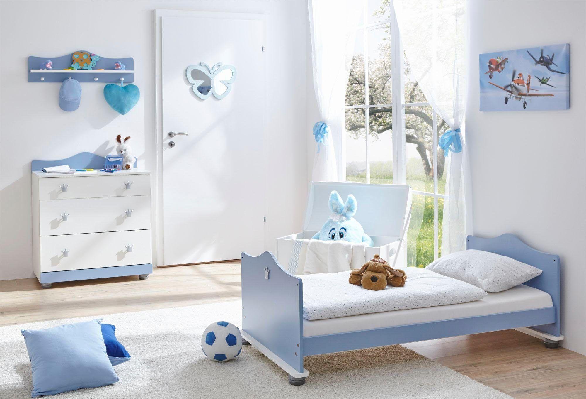 Babymöbel-Set »Prinz/Prinzessin«, 3er Set, Ticaa