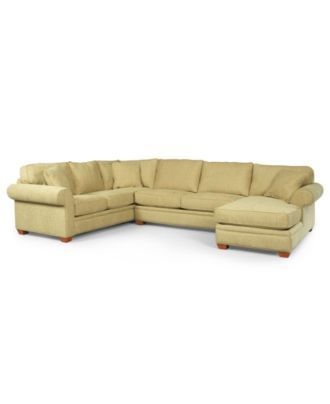 jive chenille living room furniture collection arrangements with tv and corner fireplace 3 piece chaise sectional macy s family