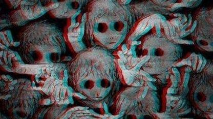 Pastel Goth C Tumblr Scary Wallpaper Creepy Backgrounds