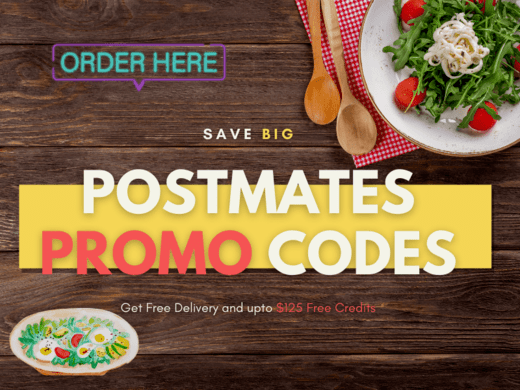 Postmates Promo Codes 2021 In 2021 Postmates Food Delivery Coupons