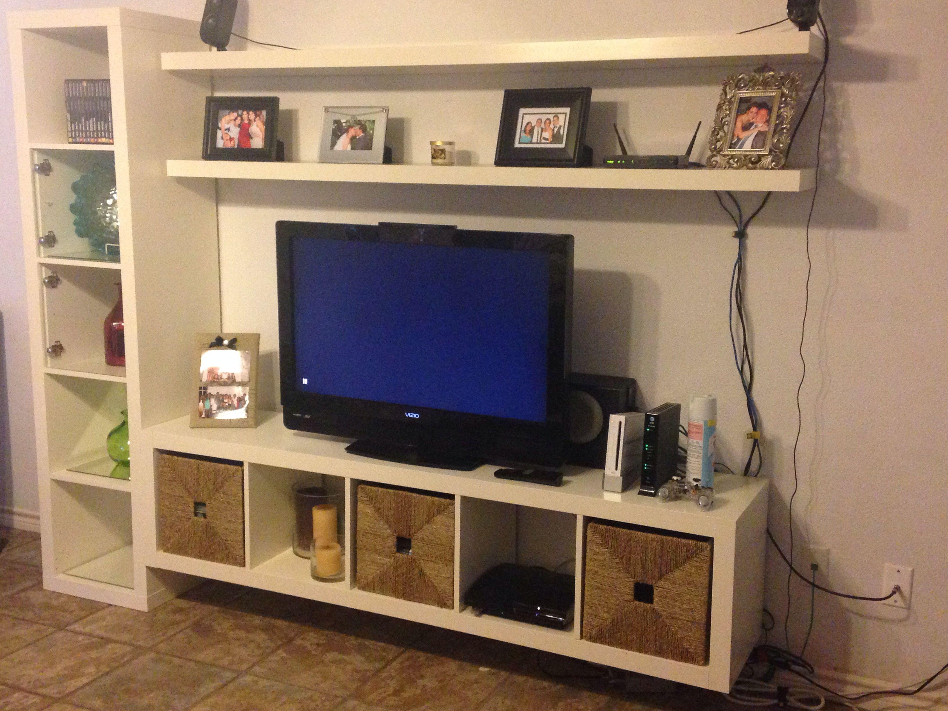 Ikea Mas Barato Que Un Mueble Para Tv 80 Home Pinterest  # Muebles Mas Baratos