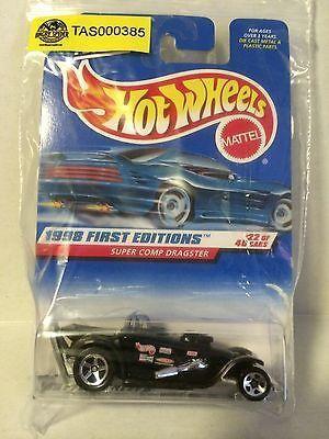 matchbox hot wheels mattel chaud super comp car super comp dragster hot wheels models hot wheeles wheels car car toys