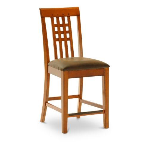 Mission Crest Counterstool Hom Furniture