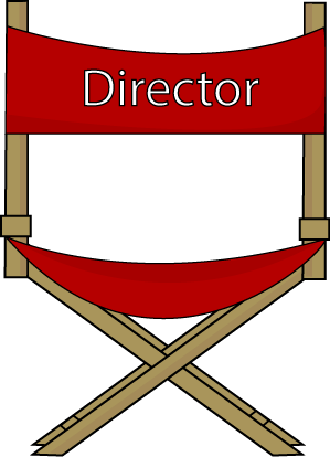Directors Chair Clip Art Directors Chair Image Clip Art Directors Chair Movie Decor