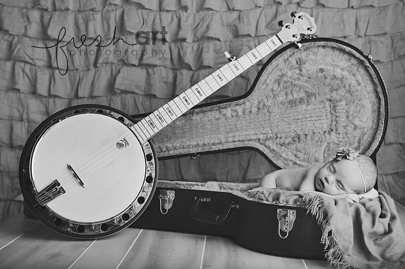 banjo baby