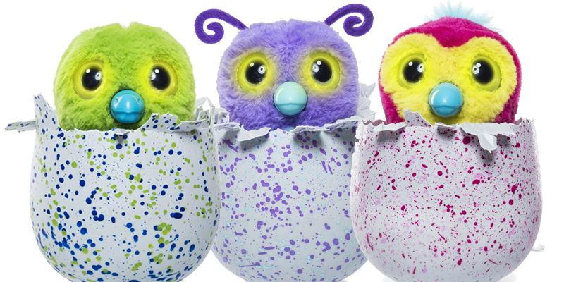 Hatchimals This Year S Hottest Toy Is Selling Out Everywhere Http