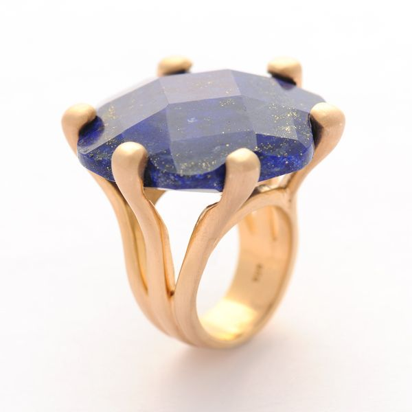 Anillo Medusa #joyeria #ring #jewelry