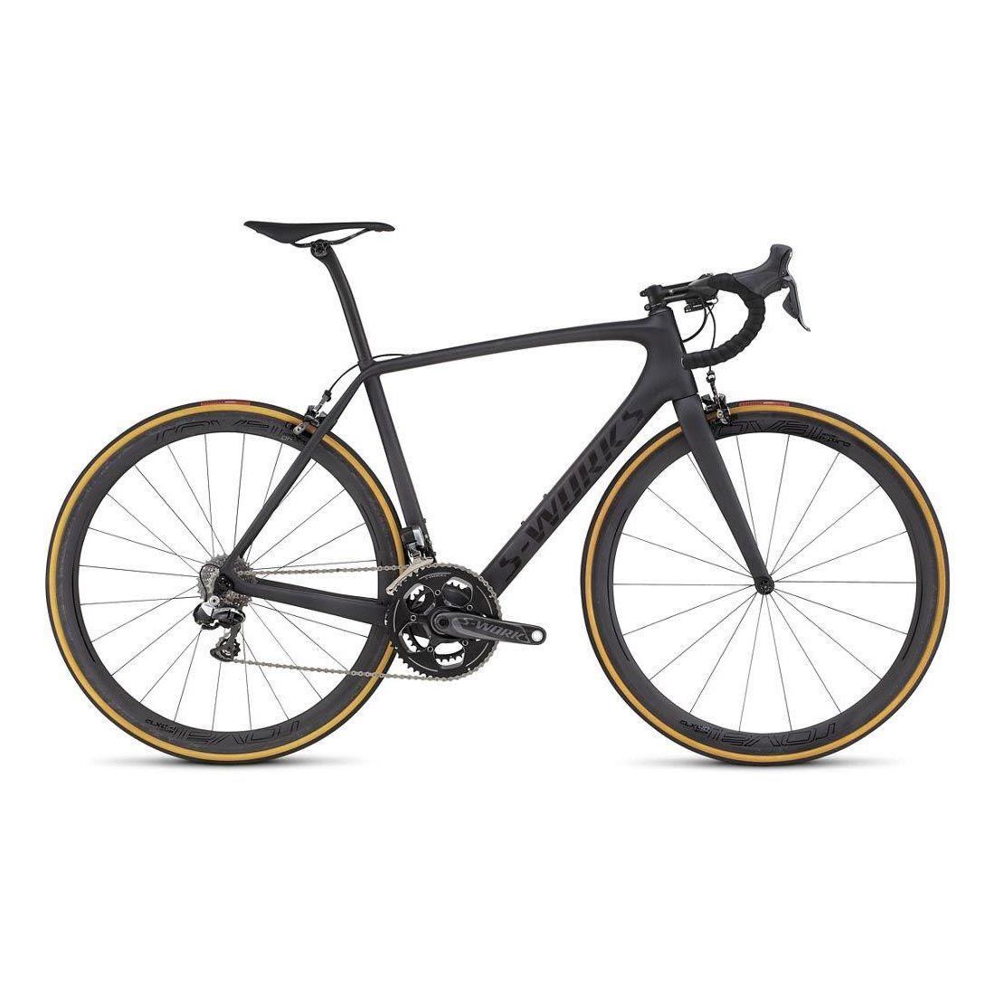 Specialized S Works Tarmac Di2 2016 Road Bike Road Bikes Road