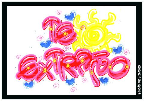 Letra timoteo imagenes timoteo letras y decoracion - Formas de letras para decorar ...