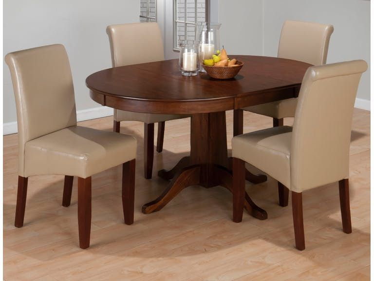 Jofran Dining Room Center Pedestal Base At Scholet Furniture At Scholet  Furniture In Cobleskill, Oneonta, And Norwich, NY