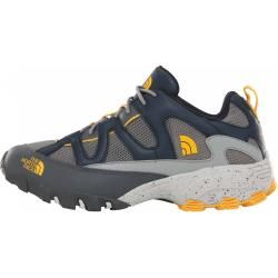 The North Face Archive Trail Fire Road Herren Sneaker grau The North Face
