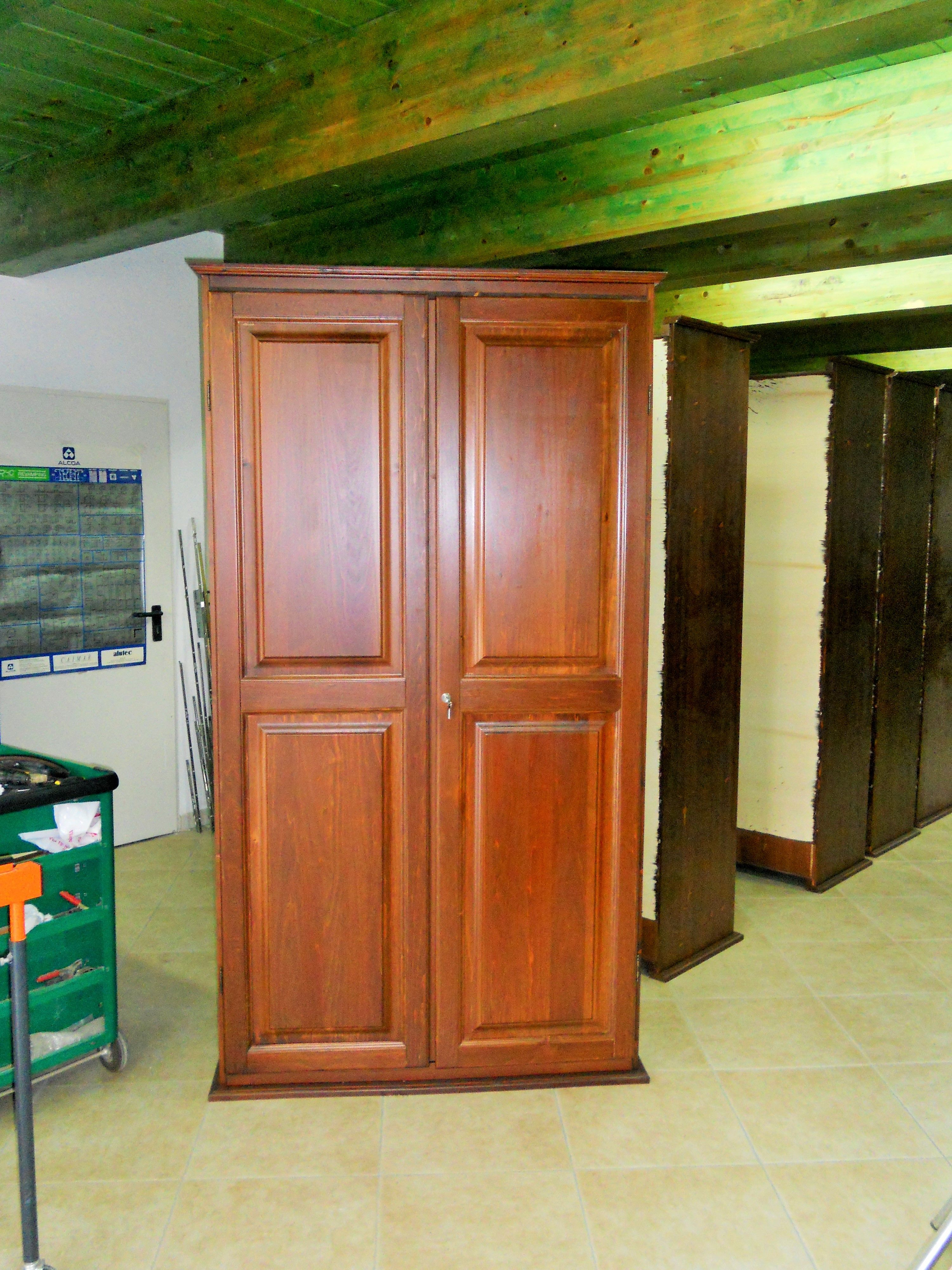 armadii-armadia muri-armadi in legno | Arredamento ...