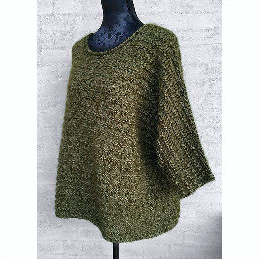 Photo of Løs   knitdesignbyninette