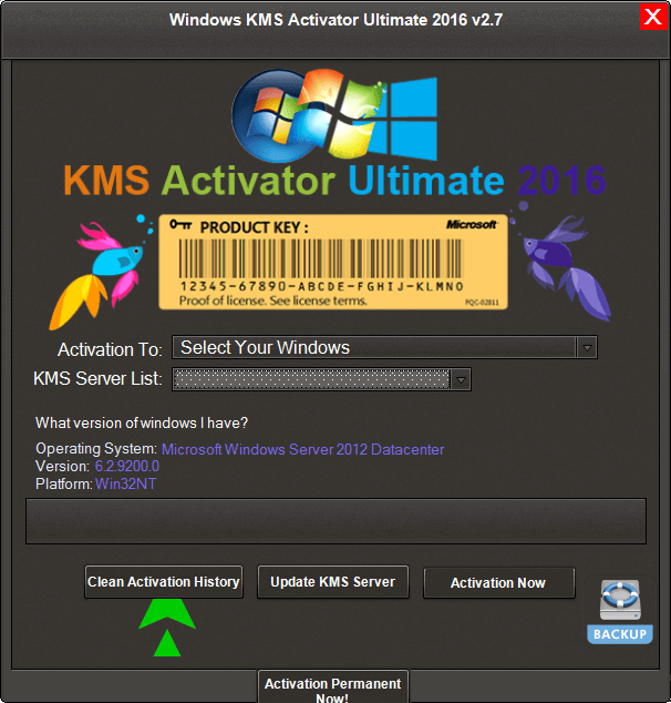 Free Download Pc software Full Version Game: Windows KMS Activator