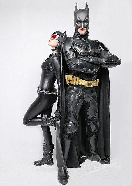 Dvx 5600 555 610 Catwoman Cosplay Batman Catwoman Dc Cosplay
