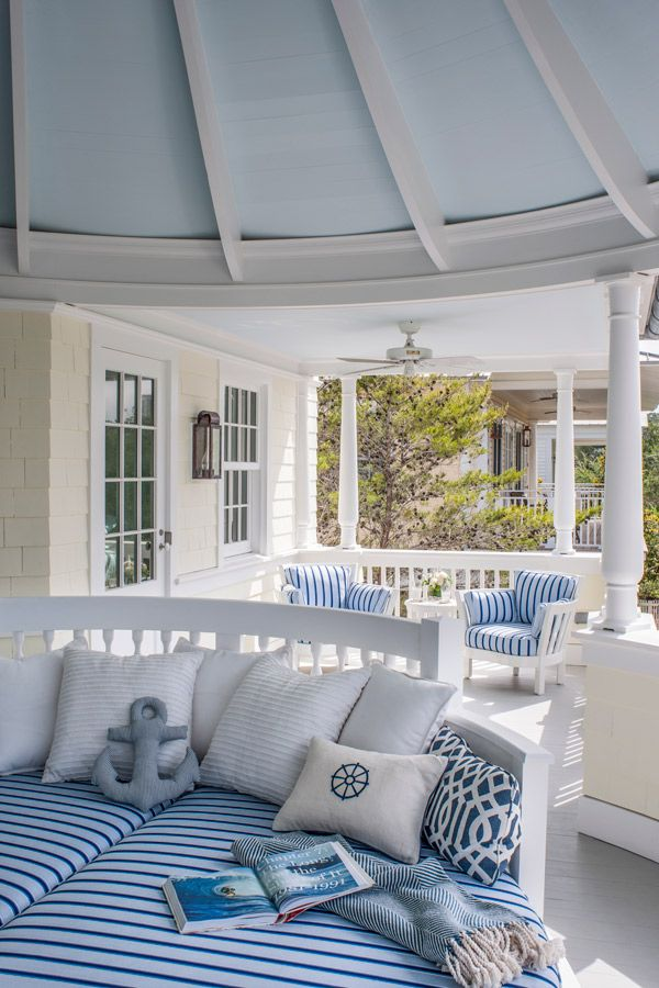 Pin By Louise Yuresko On Getaway Space Relax Home Beach Cottage
