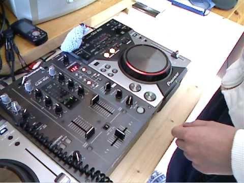 Dj Tricks [Ger] - Vol. 2 - Stimmung im Club steigern: Energie reinpumpen: Traktor Loops & DJM 400 fx - YouTube