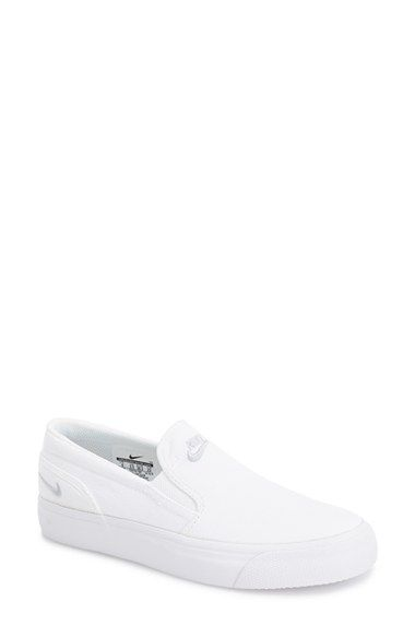 big sale c865c 95ab4 Nike  Toki  Slip-On Sneaker (Women)