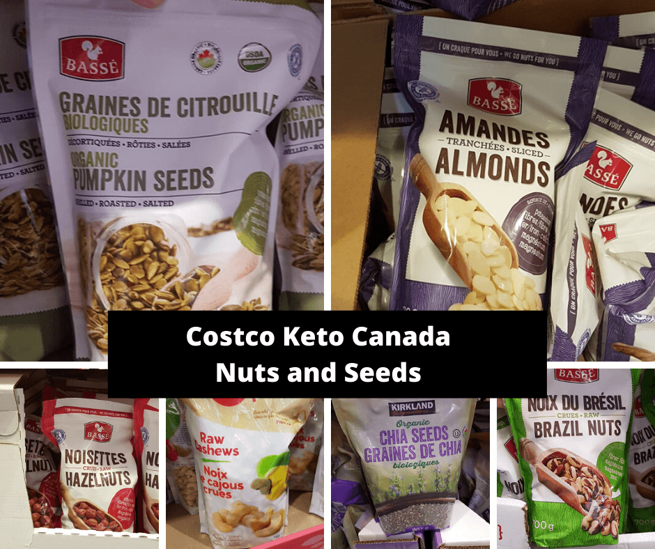 The Ultimate Guide Our Costco Keto Canada Grocery List