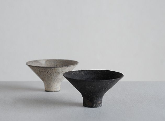 Ceramics by Takashi Endo | Analogue Life
