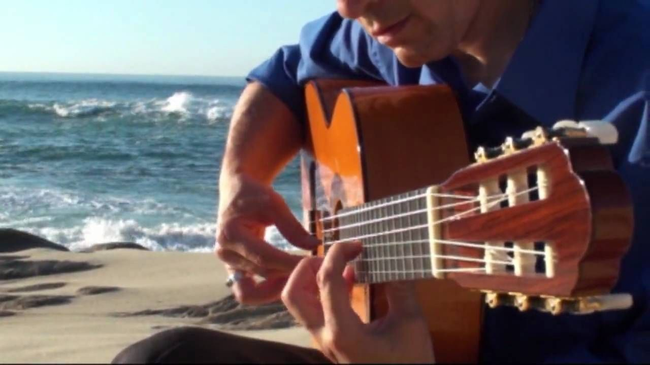 Guitarras de Luna, Guitarras Mágicas, La Puerta, Alonso Real.