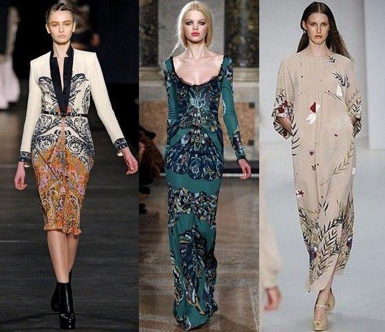 Богемный стиль | Энциклопедия моды