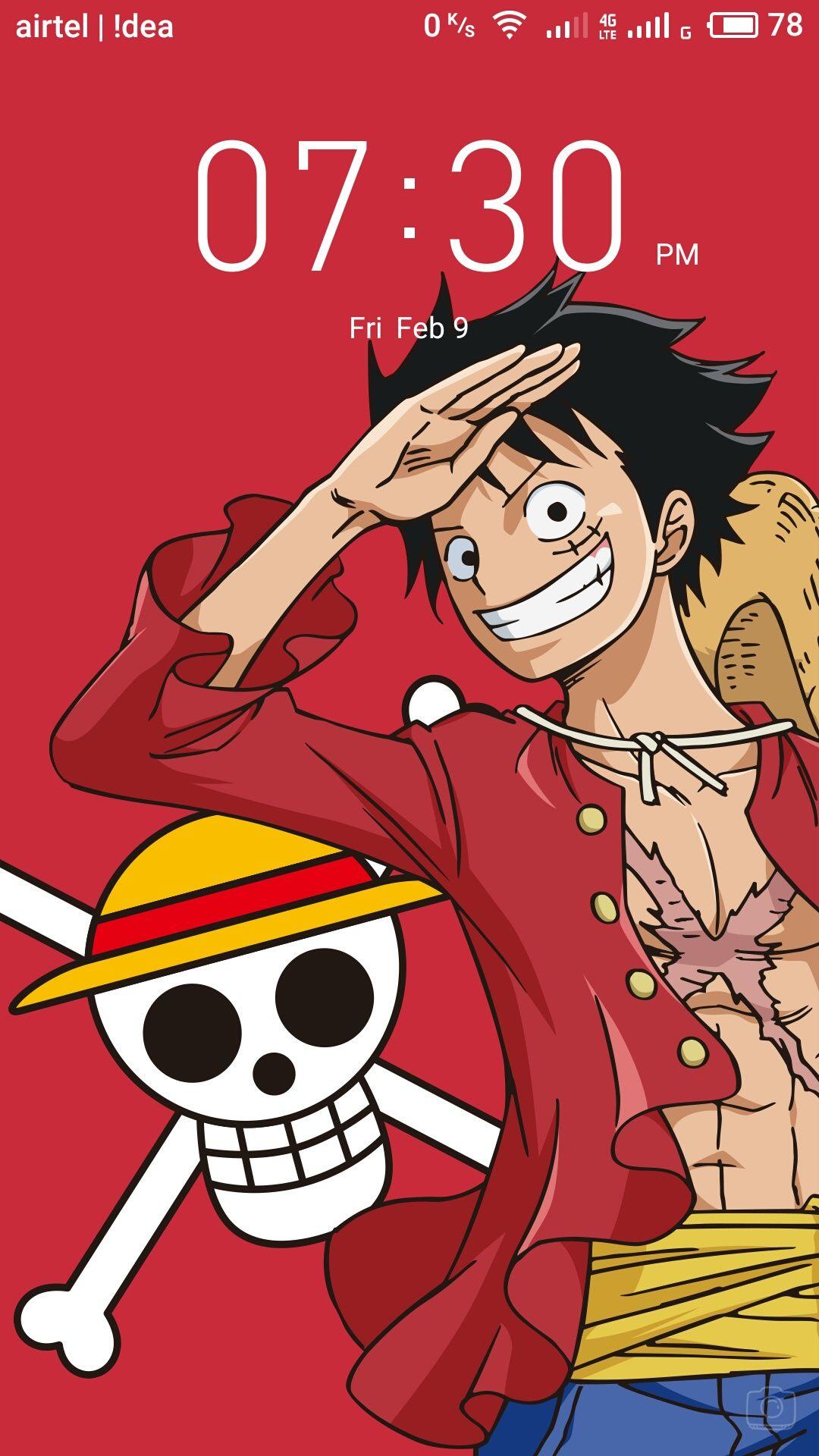 Wallpaper One Piece Hp Xiaomi Luffy Sanji Roronoa Zoro Usopp Hd Wallpaper To Download The Original Wallpaper Save It In 2021 Anime Wallpaper Hd Anime Wallpapers Anime