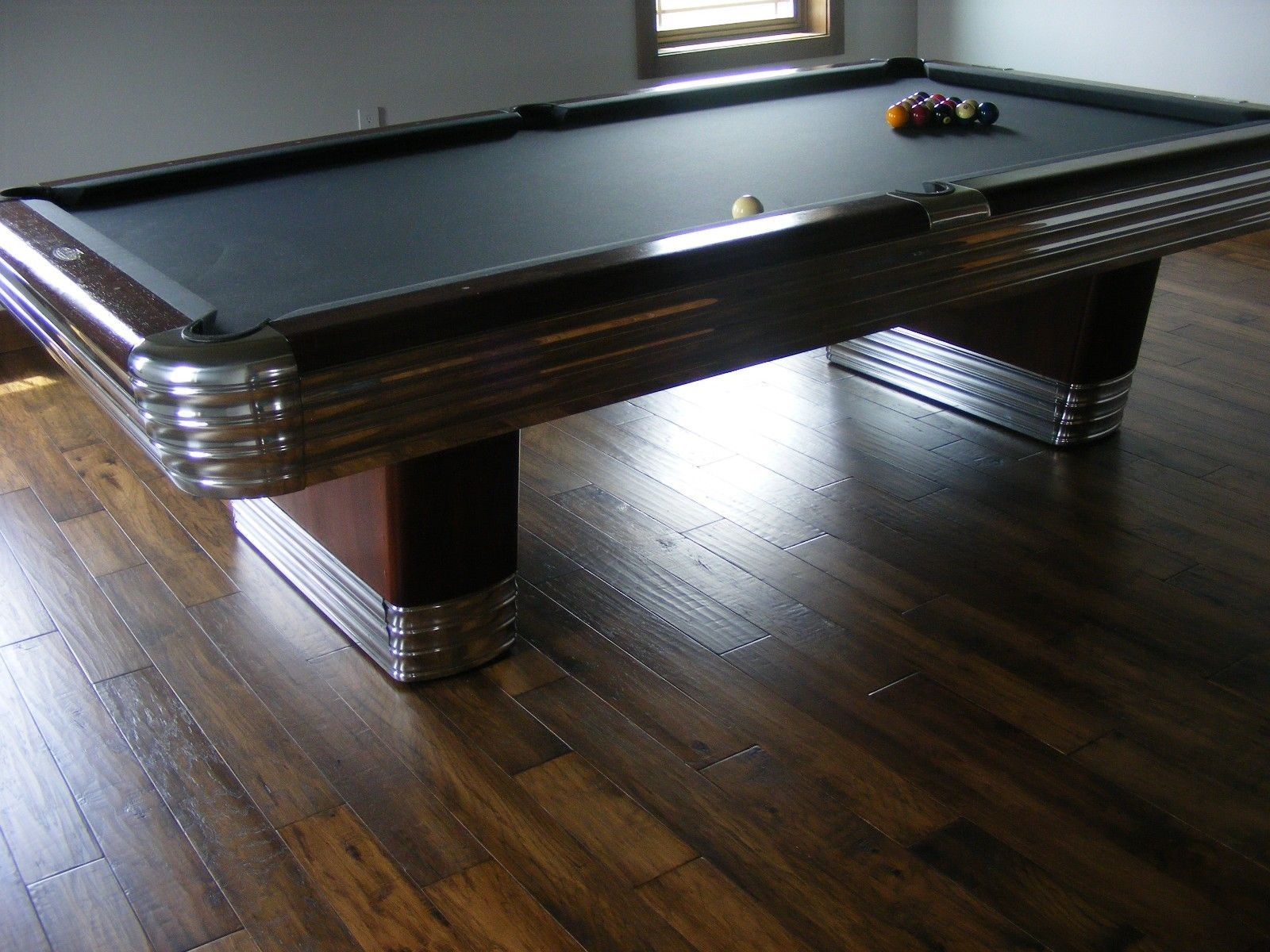 Brunswick Centennial Pool Table Retired Brunswick Pool Tables - Brunswick centennial pool table