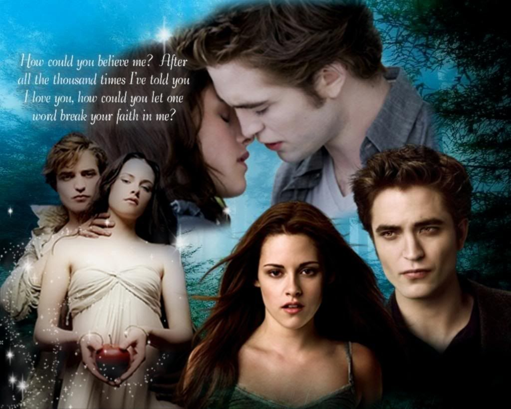 3 The Beautiful Story Of Bella Edward 3 Twilight Movie Twilight Series Twilight Fans