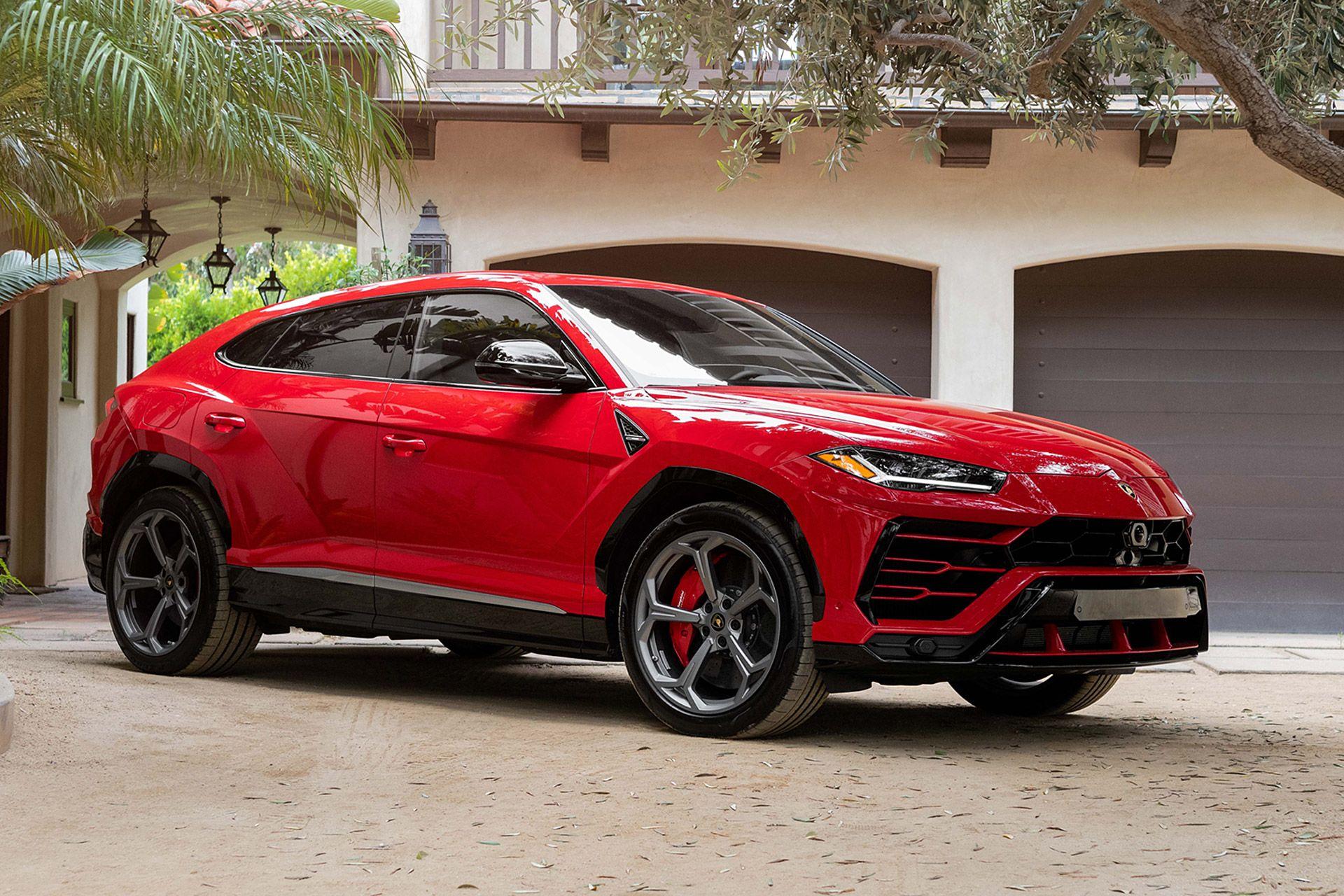 Omaze 2019 Lamborghini Urus Lamborghini Bmw Suv Mercedes Truck