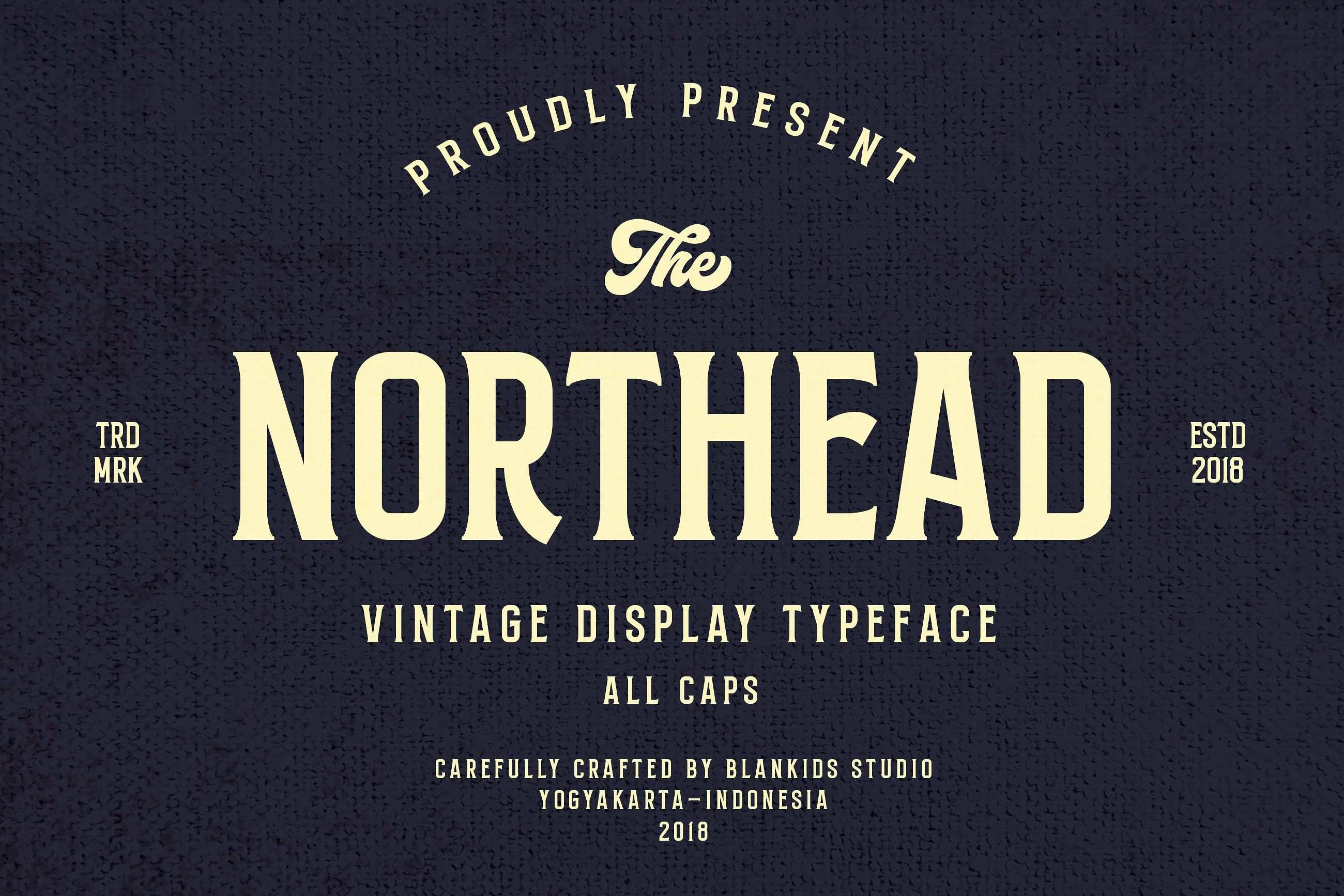 Northead Serif Fonts Vintage Fonts Download Fonts