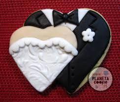Resultado de imagen para perfil de novia para galletas