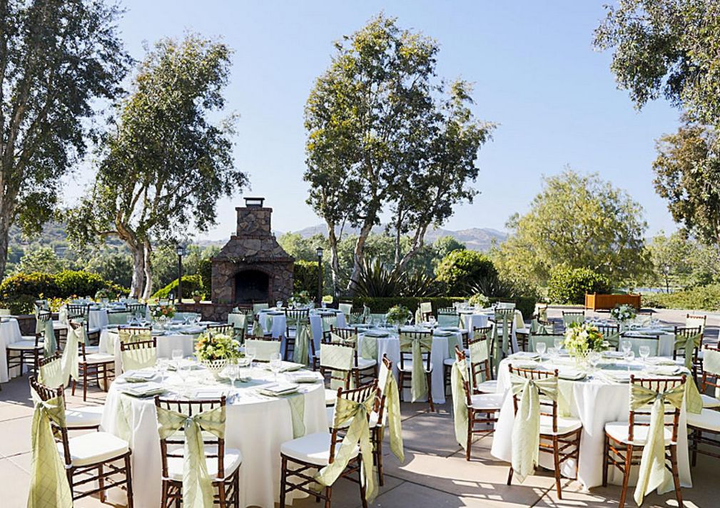 Twin Oaks Golf Club San Marcos Wedding Venue