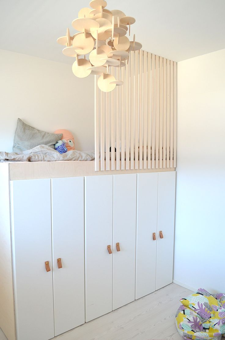 DIY nahkavetimet  Small kids room, Kids room design, Cool kids rooms