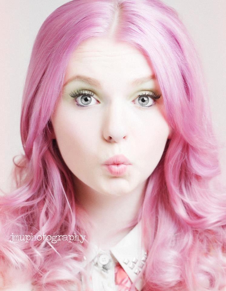Pravana Pastel Pink Formula Google Search