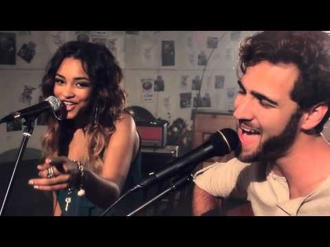 """""""Call Me Maybe"""" / """"Payphone"""" MASHUP! (ft. Jessica Jarrell & James Alan) (WOW SO GOOD!)"""