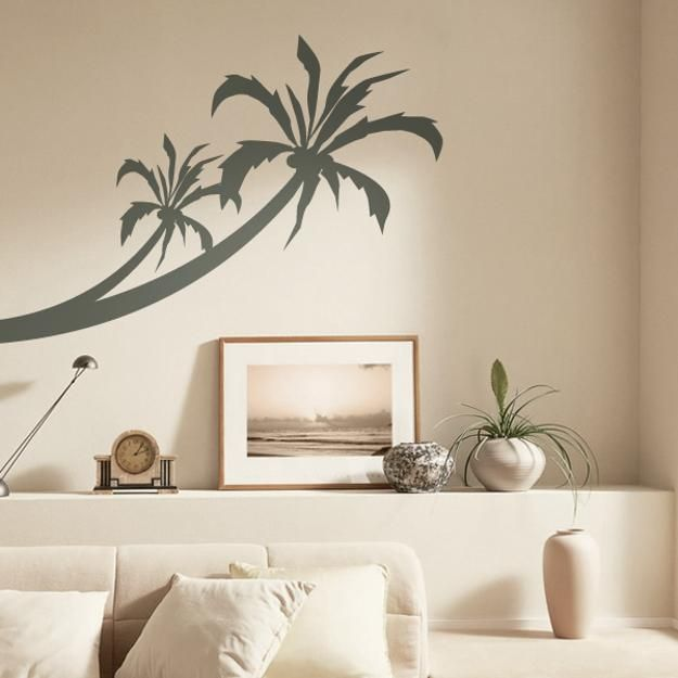 40 Modern Ideas For Interior Decorating With Stencils Wall Painting Living Room Bedroom Wall Paint Wall Paint Designs