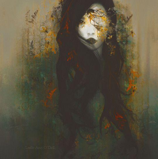 Fever by Leslie Ann O'Dell
