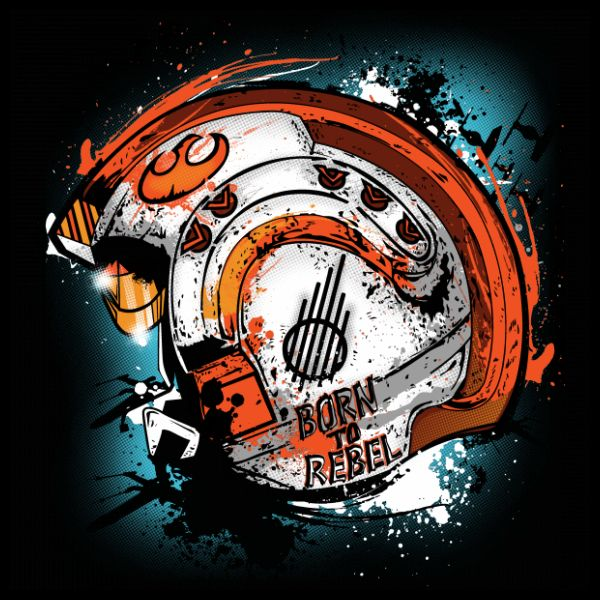 #starwars #rebels #tshirts