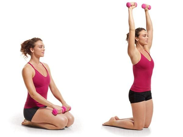 6 Yoga Poses For Flat Abs - Wholesome Inside   Yoga for