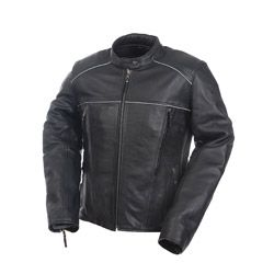 44% off from Overstock.com Mossi Women's Journey Leather Jacket for only $79.99 with Free Shipping http://www.dealwaves.com/product/Mossi-Womenaposs-Journey-Leather-Jacket.html