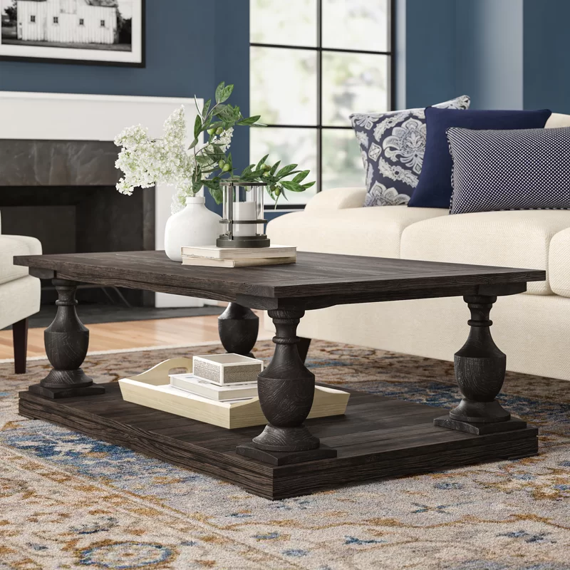 Pin By Allison Moniz On For The Home Coffee Table Wood Coffee Table Wood Coffee Table Living Room