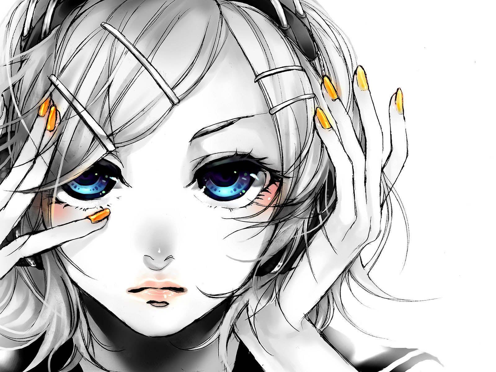 anime Tag Anime Girl Wallpapers, Backgrounds, Photos